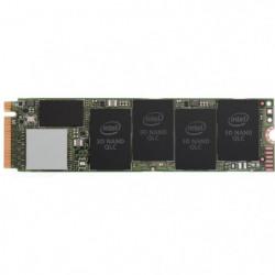 INTEL - Disque SSD Interne - 660p - 2 048Go - M.2