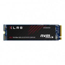 PNY - SSD Interne - CS3030 - 2To - M.2 (M280CS3030-2TB-RB)
