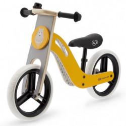 Kinderkraft Vélo Draisienne en bois UNIQ - 12 pouces