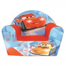 Fun House Disney Disney Cars fauteuil club en mousse