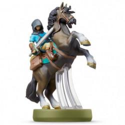 Figurine Amiibo Link Rider - The Legend of Zelda