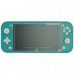Protection en Silicone KONIX pour Switch Lite - Bleu