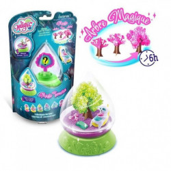 CANAL TOYS - SO MAGIC DIY - Mini Terrarium Kit - Forest