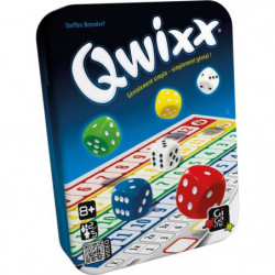 GIGAMIC Qwixx