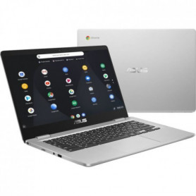 "ASUS Chromebook C423NA-BZ0038 - 14 "" HD"