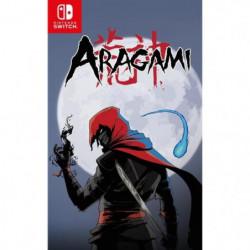 Aragami Shadow Edition Jeu Switch