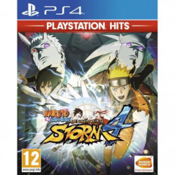 Naruto Shippuden : Ultimate Ninja Storm 4 Playstation Hits
