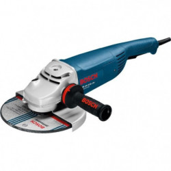 BOSCH GWS26-230JH Professional Meuleuse angulaire a 2 mains