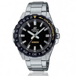 Montre Bracelet - Montre Casio Edifice EFV-120DB-1AVUEF