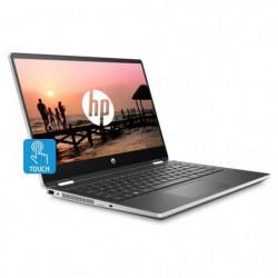 "HP PC Portable Pavilion x360 14-dh0043nf - 14"" FHD IPS Tactile"