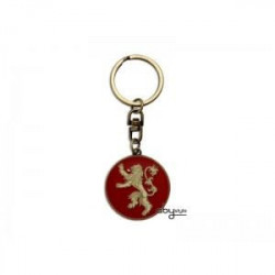 Porte-clés Game Of Thrones - Lannister - ABYstyle