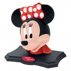 DISNEY EDUCA - Color Puzzle Minnie