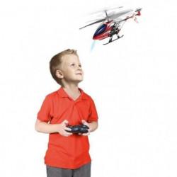 SILVERLIT - Sky Griffin - Hélicoptere Télécommandé - 18 cm
