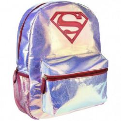 SUPERMAN Sac à Dos Enfant