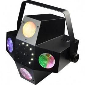 AFX COMET-FX Effet de lumiere DMX combiné a LED