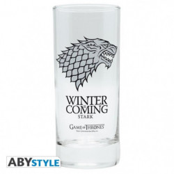 Verre Game Of Thrones - Stark - ABYstyle