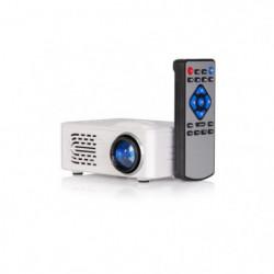 LTC VP30-BAT Projecteur vidéo compact a LED