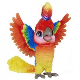 FURREAL FRIENDS - SHOW-COCO, mon perroquet star
