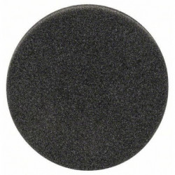 BOSCH Accessoires - eponge a polir 125mm -