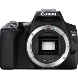 CANON 250D Appareil photo Reflex - Boitier nu