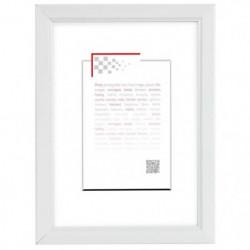 Cadre photo Primo blanc 20x30 cm - Ceanothe, marque française