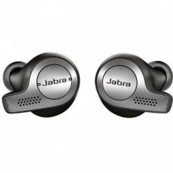 JABRA Elite 65t Titanium Black - Ecouteurs sans fils