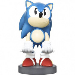 Figurine support et recharge manette Cable Guy Sonic