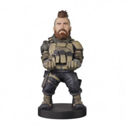 Figurine support et recharge manette Cable Guy Ruin Black Ops