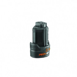 AEG Batterie L1230 - 12 V - 3 Ah Li-ION - Systeme IQ