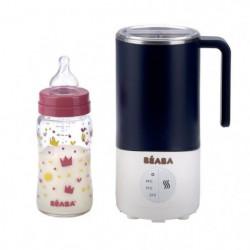 BEABA Milk Prep : Préparateur boisson - bleu nuit