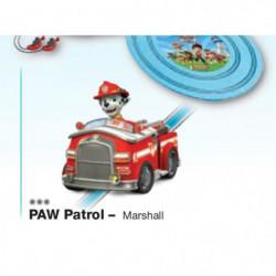 CARRERA - Circuit Carrera First - Paw Patrol On the Track
