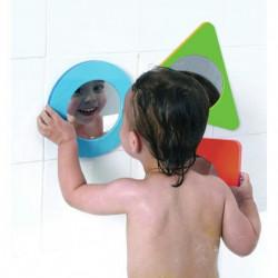 BSM Bain Rigolo - Miroirs Géométriques