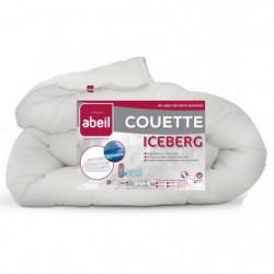 ABEIL Couette légere ICEBERG 240x260cm