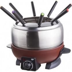 CONTINENTAL EDISON FD6WIX Appareil a fondue - Marron