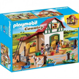 PLAYMOBIL 6927 - Country - Poney Club