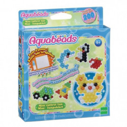 AQUABEADS Mini Coffret Fun