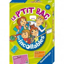 LES INCOLLABLES Jeu de Société Le Petit Bac