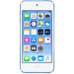 APPLE iPod touch 256GB - Blue