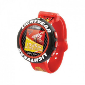 CARS 3 - Montre Kidizoom Cam'Watch