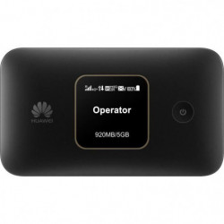 Huawei E5785Lh-22C Routeur 4G Dual Band WiFi AC 300 Mbps
