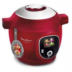 MOULINEX CE85A510 Multicuiseur intelligent cookeo 180 recettes