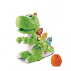 VTECH - Codi Mon Robot-Dino Rigolo