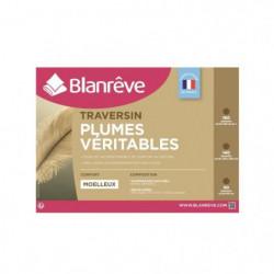 BLANREVE Traversin Plumes 160 cm
