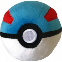 POKEMON Peluche Great ball
