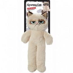 GRUMPY CAT Jouet en peluche grincheux floppy - Hauteur 37cm