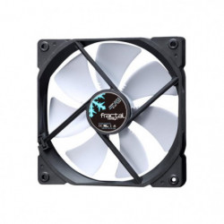 FRACTAL DESIGN Ventilateur PC Dynamic X2 GP-14 Tout Blanc