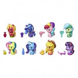 My Little Pony - Coffret de 8 figurines Cutie Mark Crew