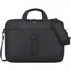"DATUM Sac a Dos 2 Compartiments/Protection PC 15""6 Noir"