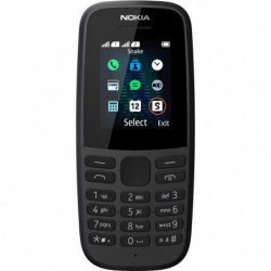 NOKIA 105 Noir