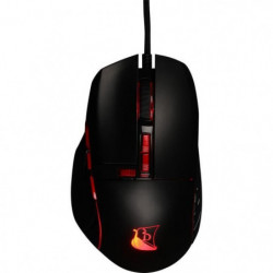 Souris Gaming MOBA50 Konix Drakkar